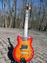 for sale yamaha sg2000 burst my cool guitars