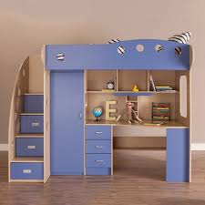wonderful loft bed maple blue pertaining to bunk popular excellent
