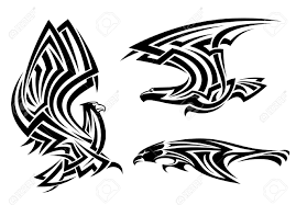 philippines eagle tattoo image gallery hawk and eagle tattoo