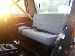 jeep islander interior jeep wrangler custom v8