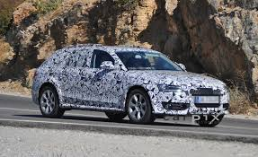 2013 audi a4 allroad quattro spy photos u2013 news u2013 car and driver