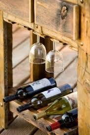 wine rack server foter