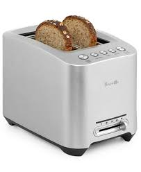 Images Of Bread Toaster Breville Bta820xl Toaster 2 Slice Automatic Electrics Kitchen