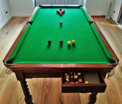 6ft pool tables for sale for sale very old antique jelks 6ft x 3ft billiard snooker table
