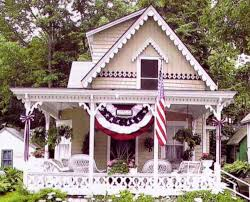 Victorian Cottage For Sale by Blair Agency Real Estate Bayside Maine