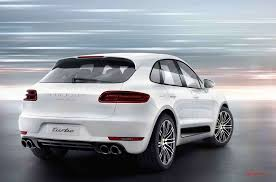 macan porsche turbo porsche macan turbo exclusive packages stuttgartdna