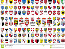 Family Crest Flags Heraldry And The Coat Of Arms
