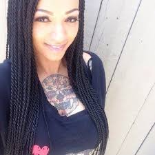 senegalese twist hair brand 68 best protective hair styles images on pinterest natural hair