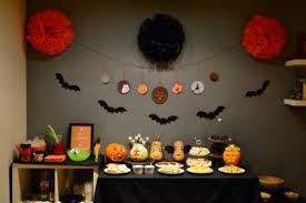 Cheap Halloween Party Decorations Simple Halloween Decorations Halloween Party Decorations Home