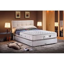 Vono Bed Frame Vono Series Spinepro 1200 Maxim Furniture Subang Jaya