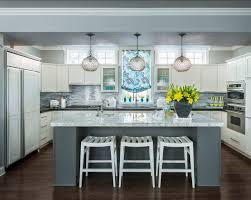 teal kitchen ideas traditional transitional coastal interior design ideas home