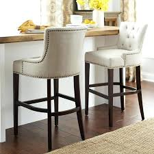 24 Bar Stool With Back 24 Inch Stools Bemine Co