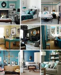 teal and gray home inspiration Archives Honeysuckle Life