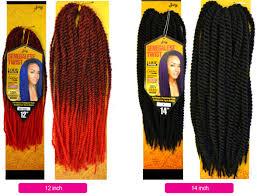 senegalese twist hair brand zury sis crochet braid senegalese twist 12 14 inch