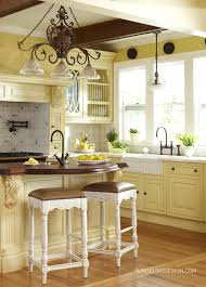 yellow kitchens antique yellow kitchen butter yellow country kitchen i found these gorgeous