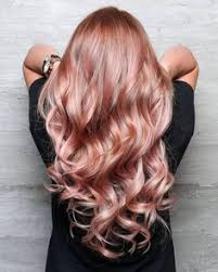 what color is sable hair color 36 rose gold hair color ideas to die for gold hair colors