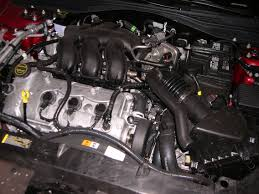 2006 ford fusion throttle adapting 3 0 intake manifold to 3 0 fordfusionclub com