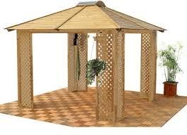 Wooden Pergolas For Sale by 319 Best Garden Gazebos Images On Pinterest