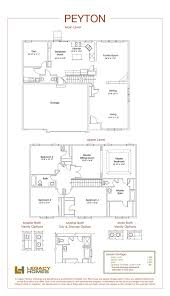 Home Floor Plan by Peyton Floor Plan Legacy Homes Omaha And Lincoln