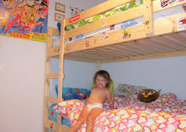 Ikea Mydal Bunk Bed The Truth About Bunk Beds