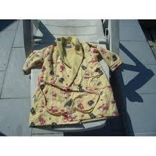 robe de chambre anglais robe de chambre enfant a l heure anglaise achat vente neuf d
