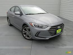 hyundai elantra paint colors 2017 gray hyundai elantra limited 110473067 gtcarlot com car
