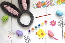 Easter Decorations Poundland by Easter Crafting With Poundland Emma Plus Three