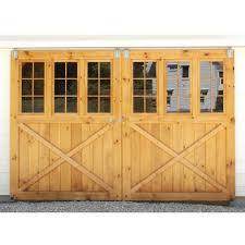 Pole Barn Door Hardware by Door Barn Track Doors Barn Door Hardware Kit Stanley Sliding Door