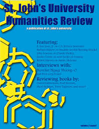 humanities review u2013 st john u0027s english department website