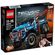 lego technic 9398 pickup 4x4 lego technic amazon giochi