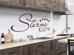 selbstklebende folie k che wandtattoo sterne küche originelles küchentattoo