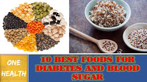 signs and symptoms of diabetes 10 best foods for diabetes and