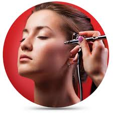 airbrush makeup classes online airbrush makeup workshop qc makeup academy