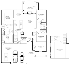 blue spruce bonus room 1 floor plan homes by taber