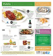 publix weekly ad december 3 2015