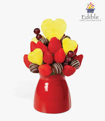 edible fruit arrangements delivered all fruit bouquet all cakes gourmet gifts delivery in dubai