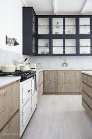 Two Tone Kitchen Cabinet 13 Two Tone Kitchen Cabinets Domino
