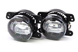 Jk Led Fog Lights Morimoto Type M Xb Led Projector Wrangler Fog Lights