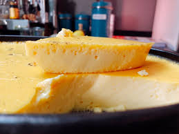 recettes hervé cuisine oeufs brouillés parfaits hervecuisine com