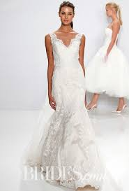 kleinfeld wedding dresses dennis basso for kleinfeld wedding dresses fall 2017 bridal
