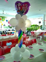 my pony balloons my pony balloons decorations smartpros us