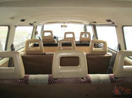volkswagen syncro interior vw type 25 caravelle syncro excellent condition rare 4 wheel drive