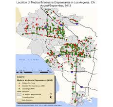 Map Of Colorado Dispensaries by Marijuana Curbed La