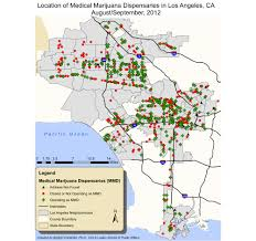 Marijuana Legalization Map Marijuana Curbed La