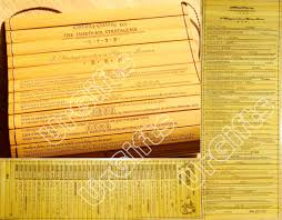 bamboo slips book scroll lao tzu tao te ching daodejing bilingual