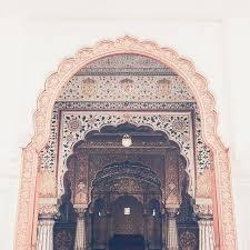 architecture mosque islamic entrance gate arabic culture