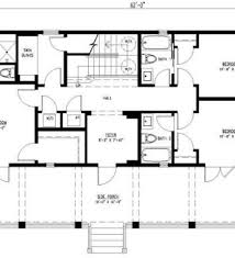 Two Story Rectangular House Plans House Two Story Rectangular House Plans Panoramic House Plans