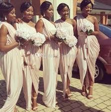 african american grecian bridesmaid dresses 2017 unique one