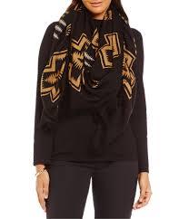 Oversized Faux Fur Throw Accessories Scarves U0026 Wraps Dillards Com
