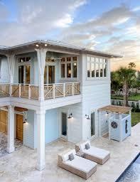 Contemporary Beach House Plans by Best 25 Beach House Plans Ideas On Pinterest Lake House Plans